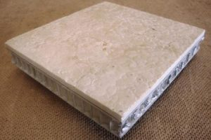 Aluminum Honey Comb Panel