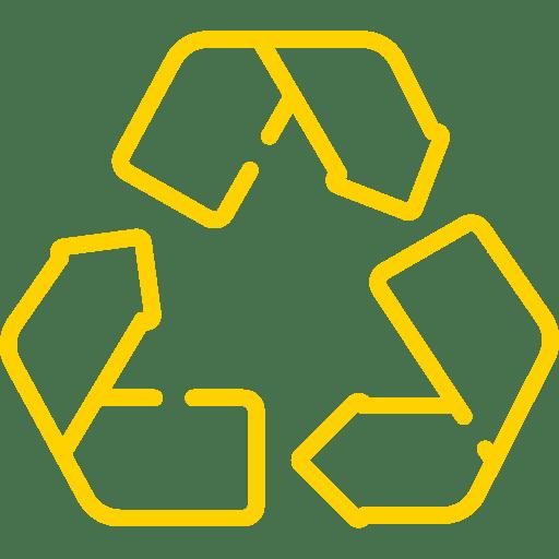 Recyclability
