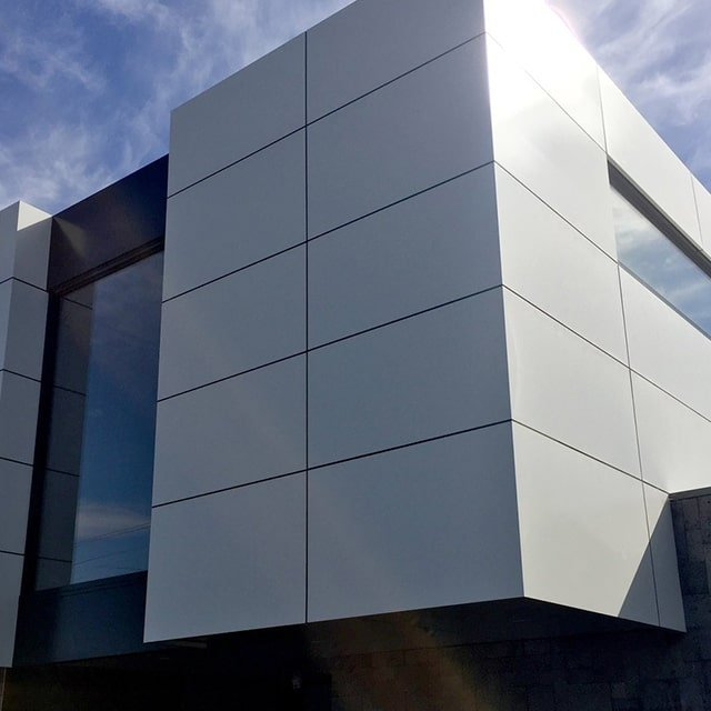 Aluminum Composite Panel (ACP)