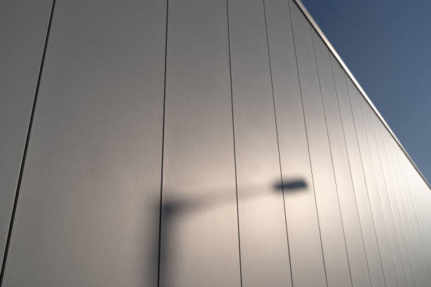 Metal Cladding Systems Cost