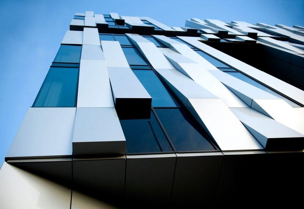 aluminum composite panel recycling