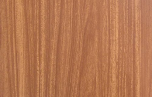 Wood Pattern Finish